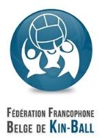 Fédération de KIN-BALL® de Belgique